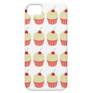 Cherry Cupcakes iPhone 5 Covers