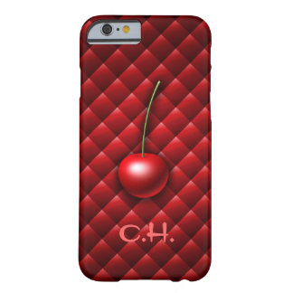 Cherry Flavour iPhone 6 Case