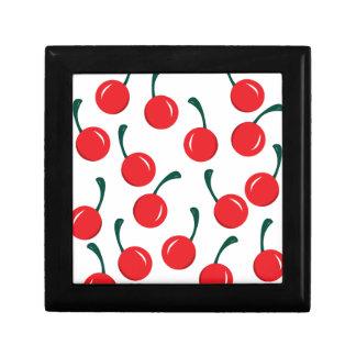 Cherry Gift Box