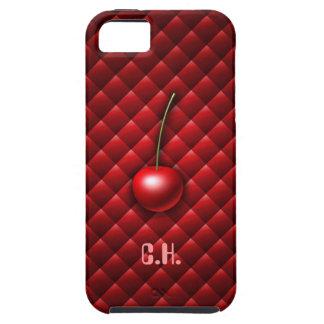 Cherry iPhone 5 Case
