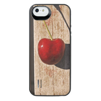 Cherry iPhone SE/5/5s Battery Case