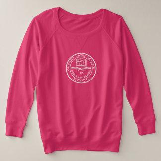 Cherry Lawn School Long Sleeve Plus Size Shirt