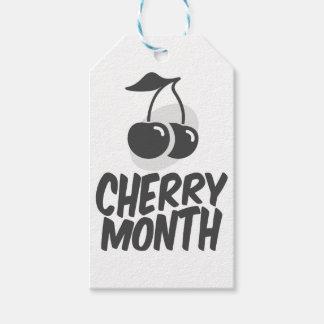 Cherry Month - Appreciation Day