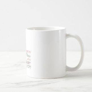 Cherry On Top Coffee Mug
