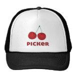 Cherry Picker Cap