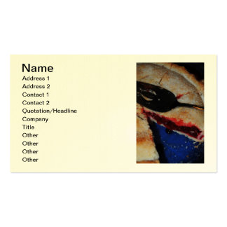 Cherry Pie Business Card