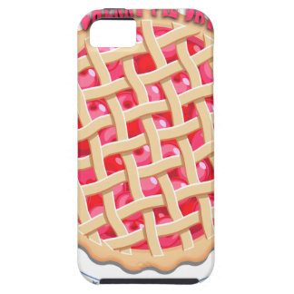 Cherry Pie Day - Appreciation Day iPhone 5 Cover