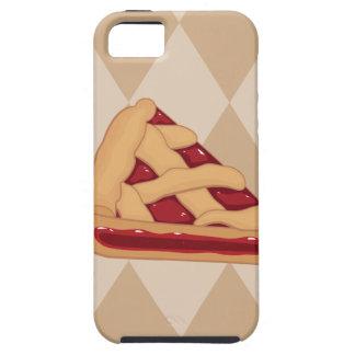 Cherry Pie Day - Appreciation Day Tough iPhone 5 Case