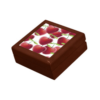 Cherry Pie Gift Box