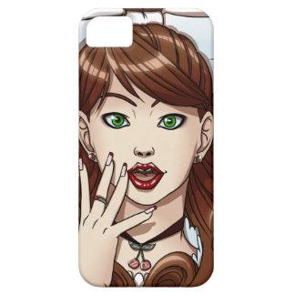Cherry Pie iPhone 5 Cases