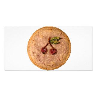 Cherry Pie Photo Card
