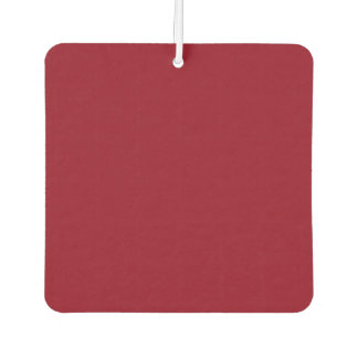 CHERRY RED (a solid fruity color) ~~