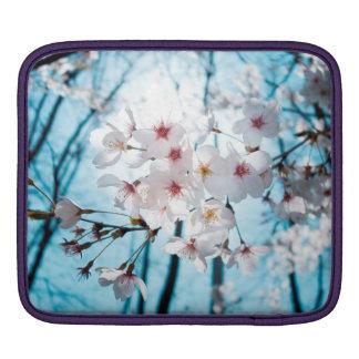 Cherry Sakura Blossom iPad Sleeve