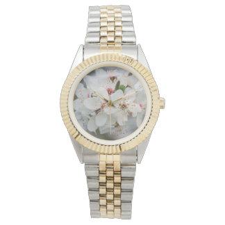 Cherry Sakura Blossom Wristwatch
