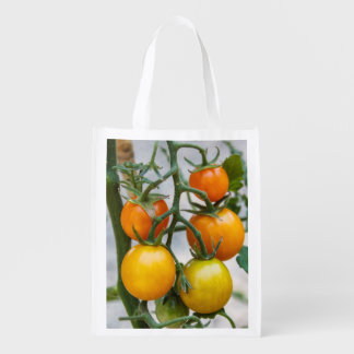 Cherry Tomatoes Reusable Bag Market Tote