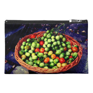 Cherry Tomato's Travel Accessories Bags