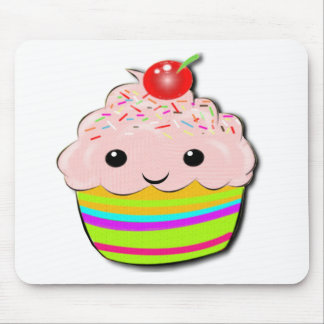 Cherry Top Mouse Mat