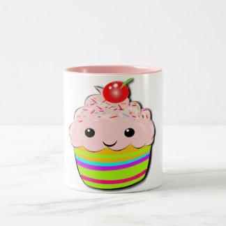 Cherry Top Coffee Mug