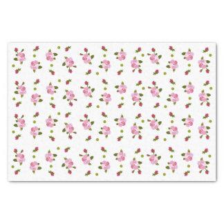 Cherry Tree Blossom Tissue Paper