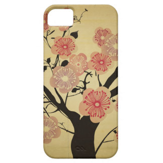 Cherry tree Case-Mate Case iPhone 5 Case