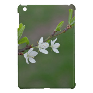 Cherry tree flowers cover for the iPad mini