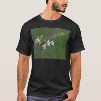 Cherry tree flowers T-Shirt