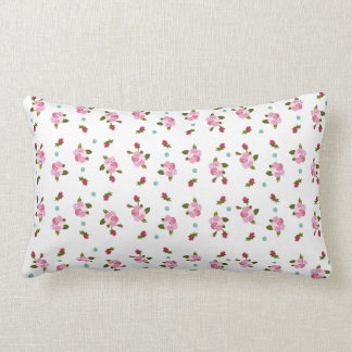 Cherry Tree Lumbar Cushion