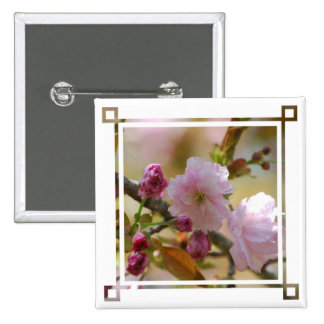 Cherry Tree Pin