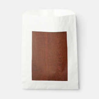CHERRY WOOD CHERRYWOOD LOOK COLLECTION FAVOUR BAG