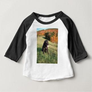 Chert Dog Baby T-Shirt
