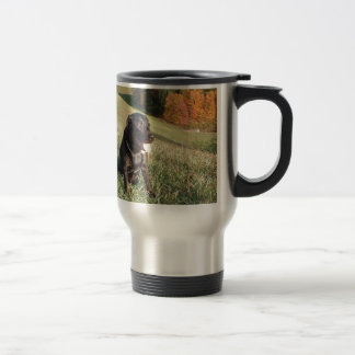 Chert Dog Travel Mug