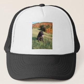 Chert Dog Trucker Hat