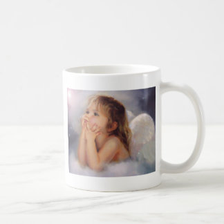 Cherub Angel Mugs