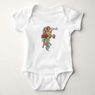 Cherub Baby Bodysuit