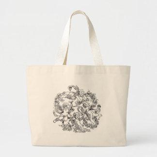 cherub-clip-art-12 bag