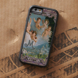 Cherub Love Pours Over the City 6/6s Tough Xtreme iPhone 6 Case
