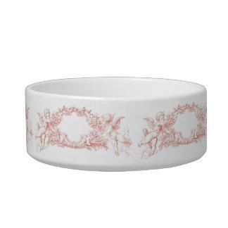 Cherub Pet Bowl