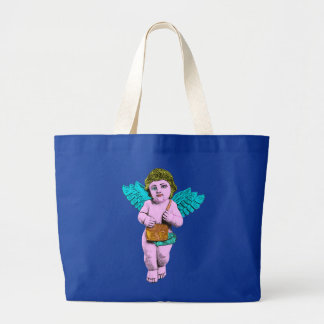 Cherub Tote Bag