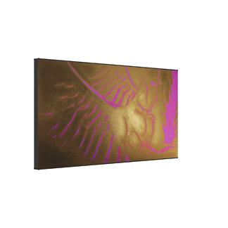 """""""Cherubim"""" Premium Canvas Print"""