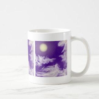 Cherubim Quest Coffee Mugs