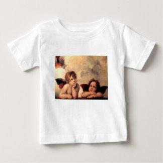 Cherubim - Raphael Baby T-Shirt