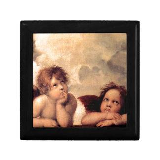 Cherubim - Raphael Gift Box
