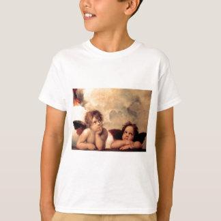 Cherubim - Raphael T-Shirt