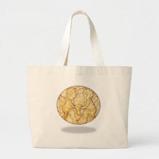 Cherubs ℒ ☺♥ε ๑ ゚ToteBagging◆ Tote Bag