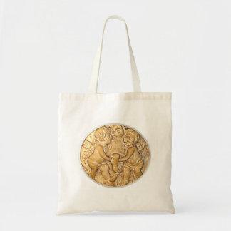 Cherubs ℒ ☺♥ε ๑ ゚ToteBagging◆* Budget Tote Bag