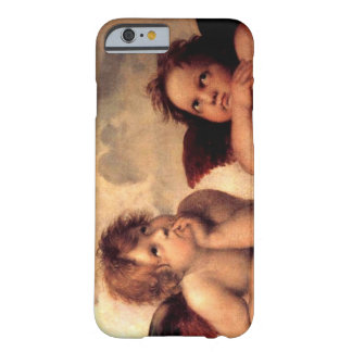 Cherubs iPhone 6 case Barely There iPhone 6 Case
