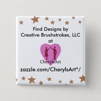 CherylsArt Button