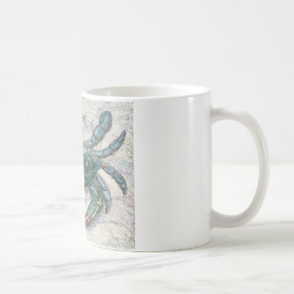 Chesapeake Bay Blue Crab Mug