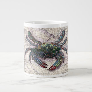 Chesapeake Bay Blue Crab Specialty Mug