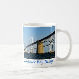 Chesapeake Bay Bridge - CUP